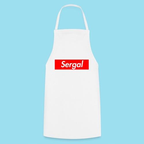 SERGAL Supmeme - Kochschürze