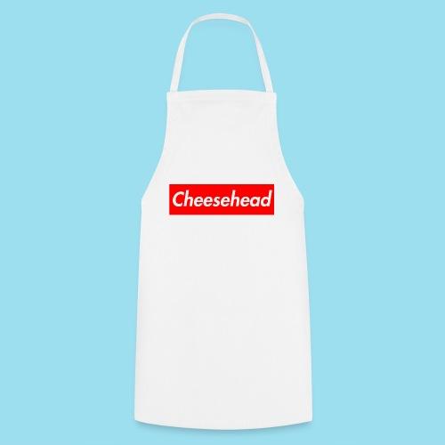 CHEESEHEAD Supmeme - Kochschürze