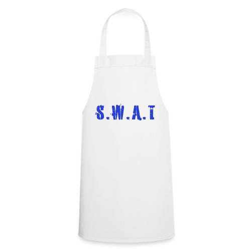 S.W.A.T. - Cooking Apron