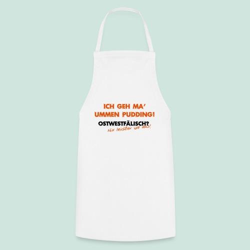 Ummen Pudding - Kochschürze