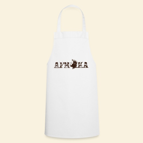 afrika - Tablier de cuisine