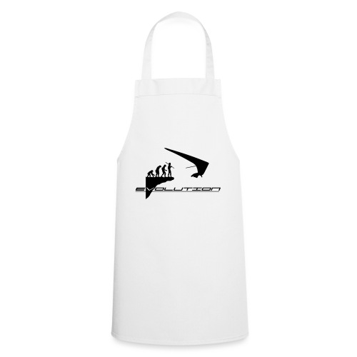 hanggliding evolution - Cooking Apron