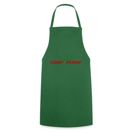 Carp Point 5 - Kochschürze