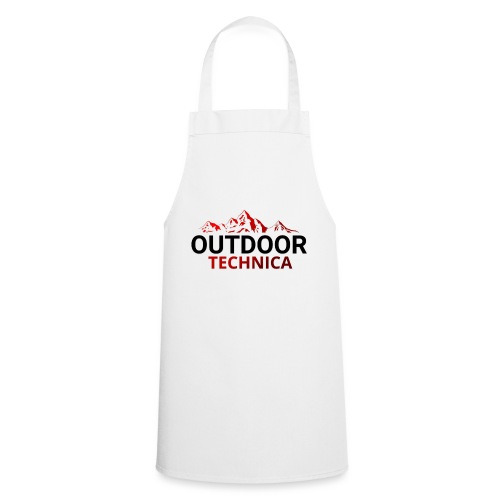 Outdoor Technica - Cooking Apron