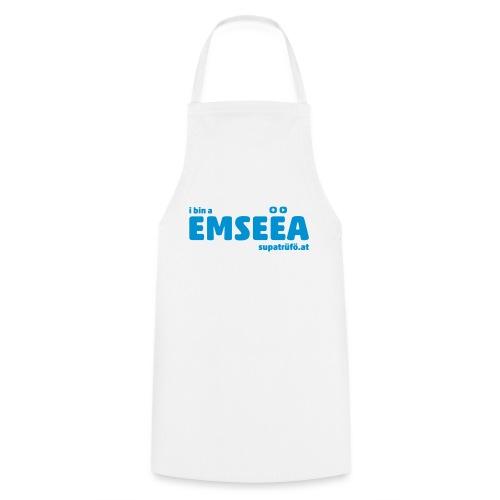supatrüfö EMSEEA - Kochschürze