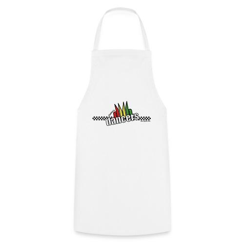 LogoDubTShirt2big.gif - Cooking Apron
