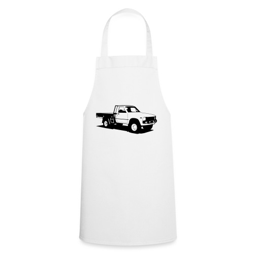 Truck - Kochschürze