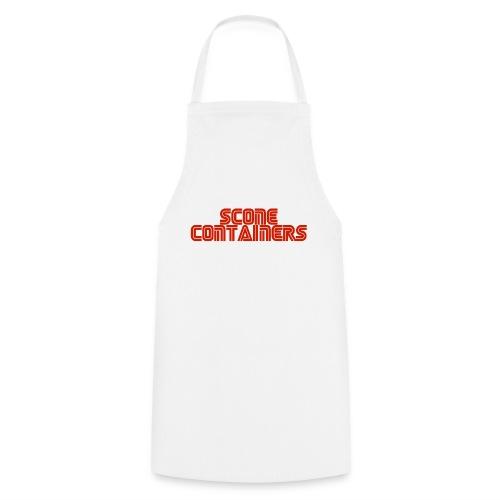 SconeContainers - Kochschürze