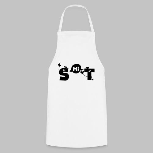 Say Hi ! - Cooking Apron