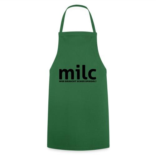 milc - Kochschürze