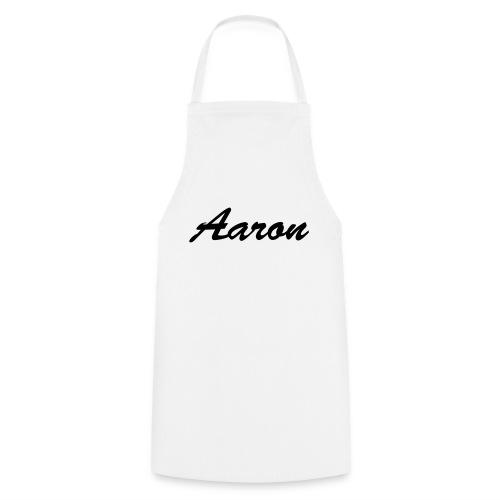 Aaron - Kochschürze