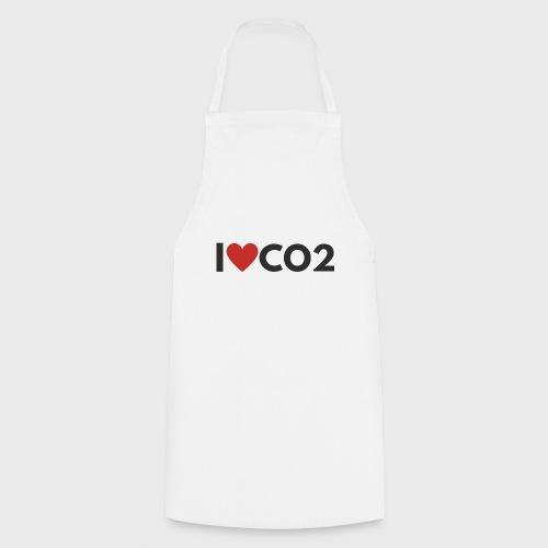 I LOVE CO2 - Esiliina