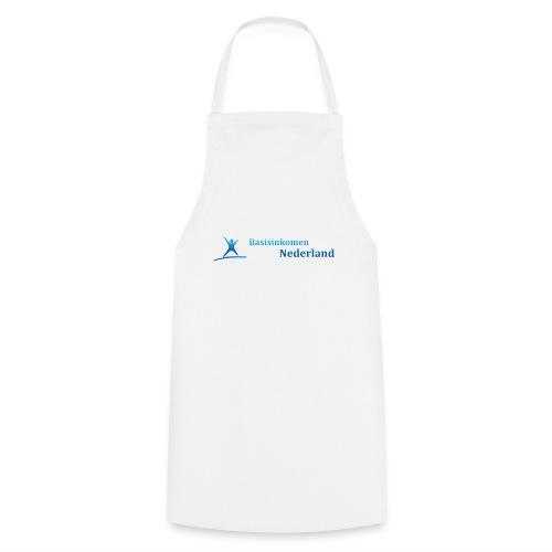Logo Basisinkomen Nederland 2 - Keukenschort