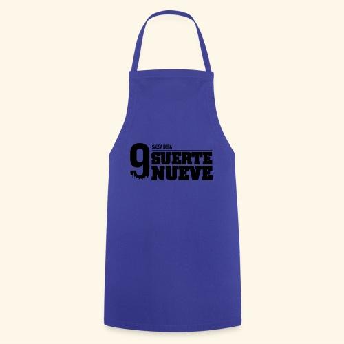 Logo Suerte - Tablier de cuisine