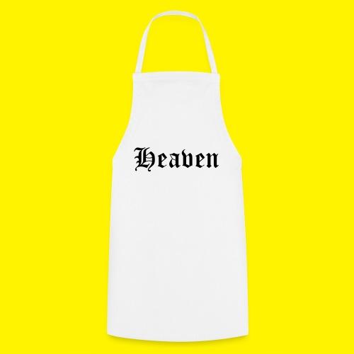 Heaven - Cooking Apron