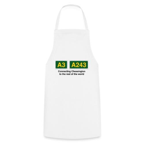 Chessington A3 - Cooking Apron