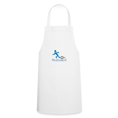 MarathonWorld - Grembiule da cucina