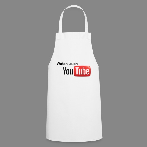 youtube hd logo by marcosrstone d37ot4e png - Keukenschort