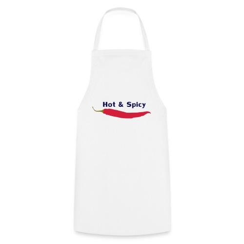 Chilli - Kochschürze