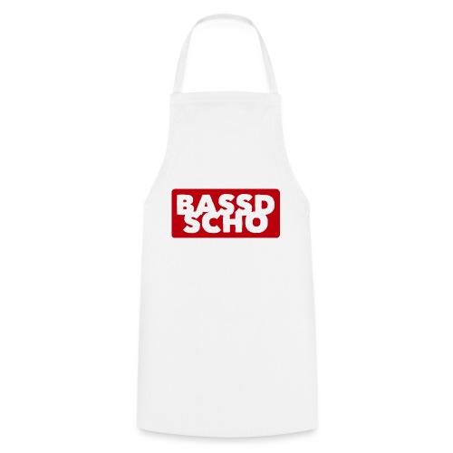 BASSD SCHO - Kochschürze