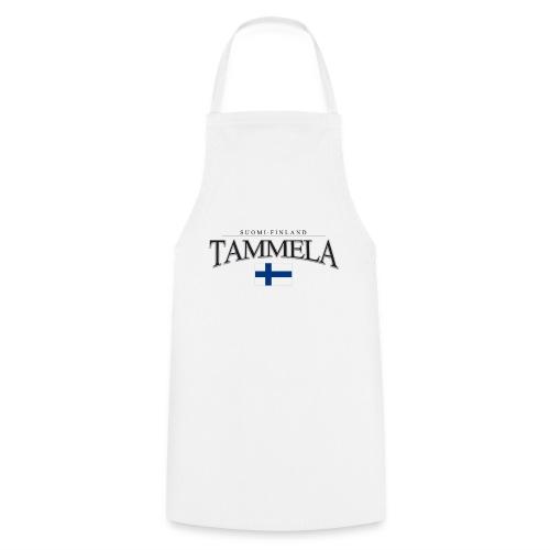 Suomipaita - Tammela Suomi Finland - Esiliina