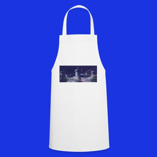 Bramley Moore Dock - Cooking Apron