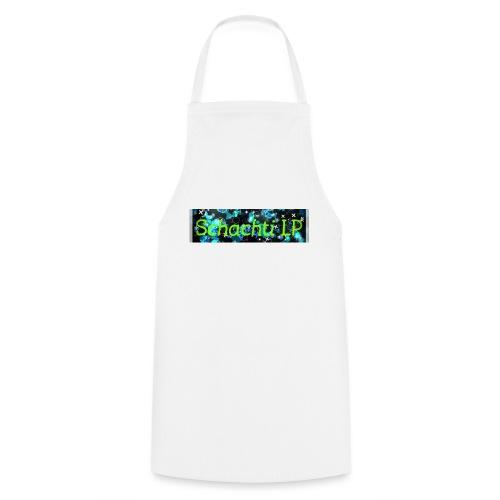 Schachti Produkte - Kochschürze