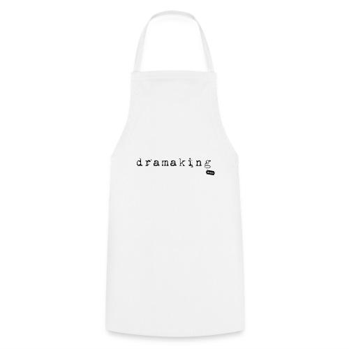 dramaking pullover - Kochschürze
