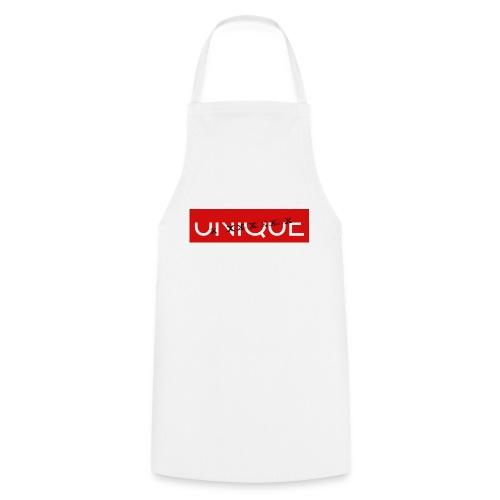 Tee shirt UC-Brand - Tablier de cuisine