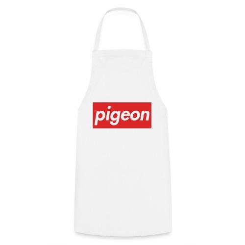 pigeon - Tablier de cuisine