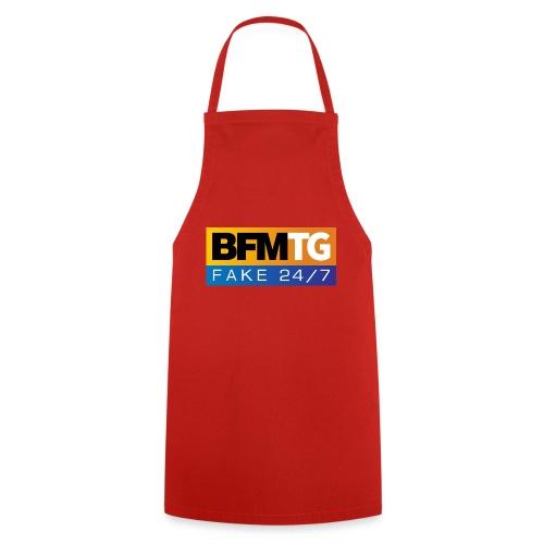 BFMTG - Tablier de cuisine