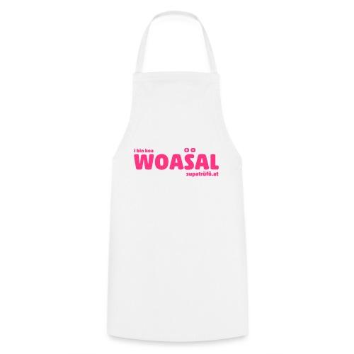 supatrüfö WOASAL - Kochschürze