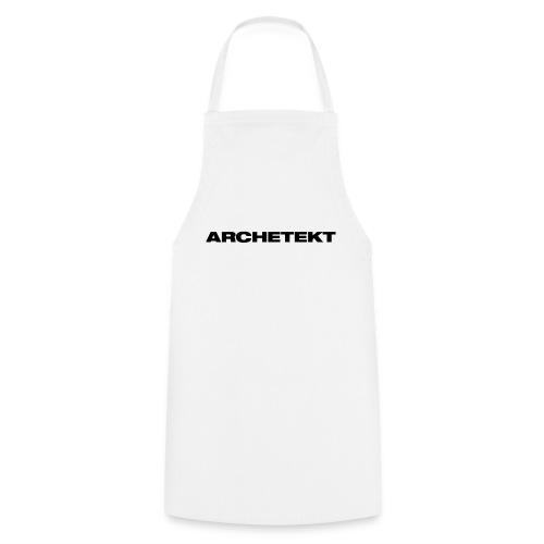 Archetekt - Kochschürze