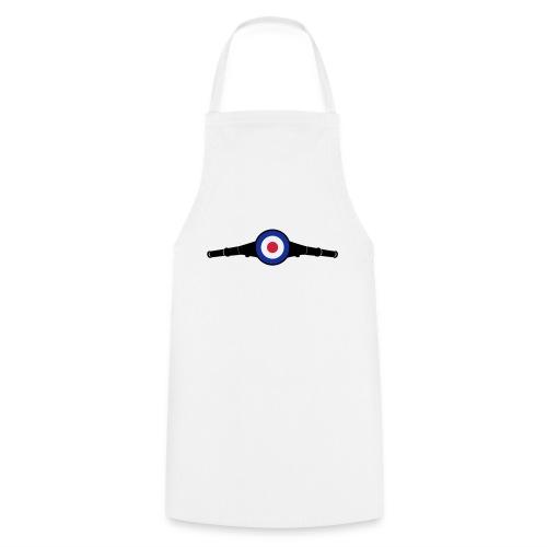 Lenkkopf Target - Kochschürze