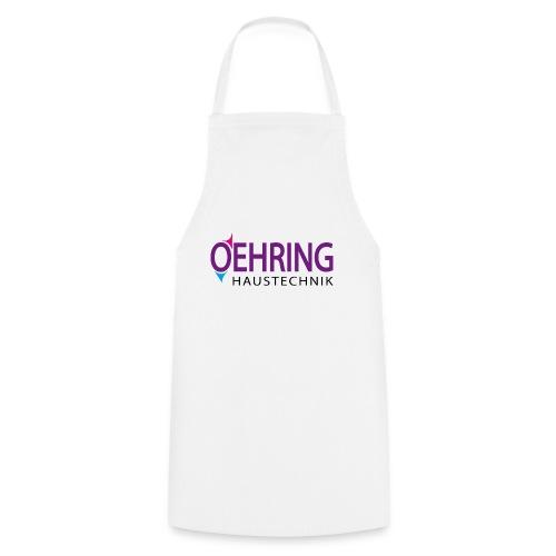 Firma Oehring - Kochschürze