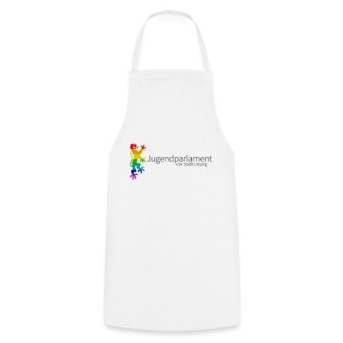 Original-Logo auf hellem Grund - Kochschürze