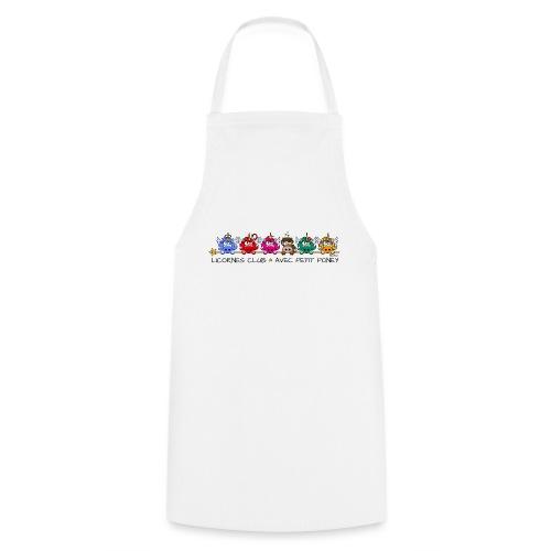 Unicorns Club & Little Pony - Tablier de cuisine