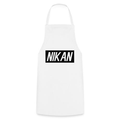 Teenage T-shirt - Cooking Apron