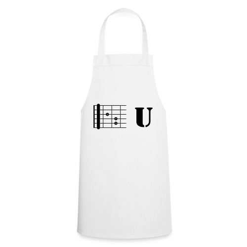 FmajU - Kochschürze