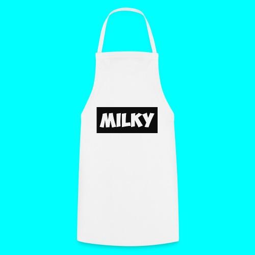 MILKY Schoolbag - Cooking Apron