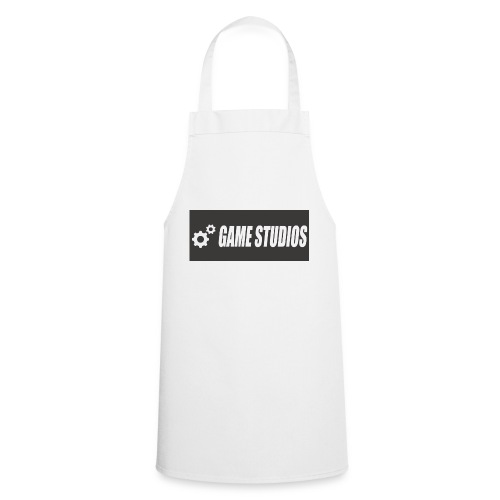 game studio logo - Cooking Apron