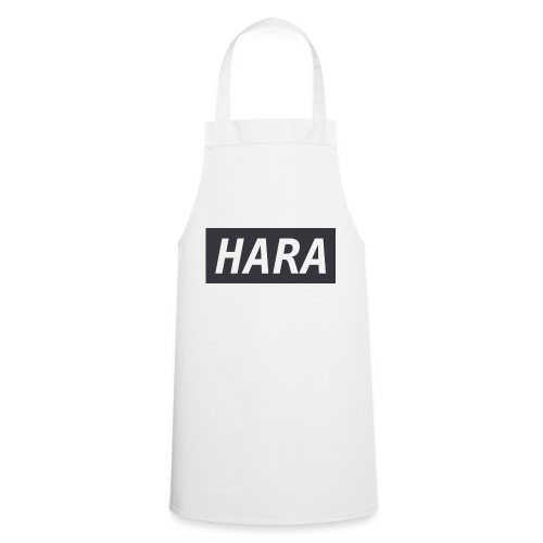 Hara200 - Cooking Apron