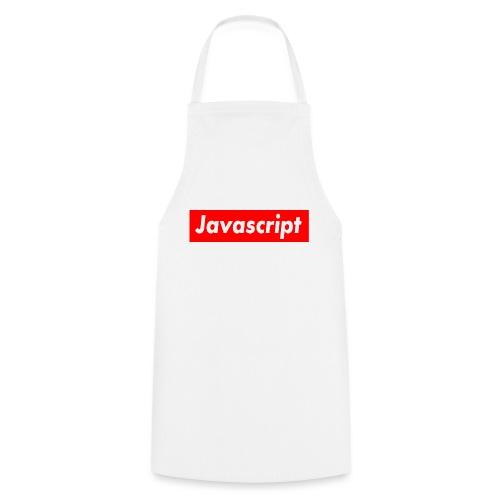 Javascript - Cooking Apron