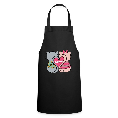 Cats - Cooking Apron