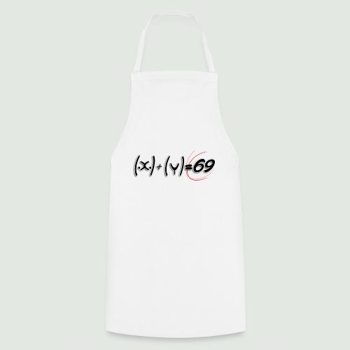 69 - Tablier de cuisine