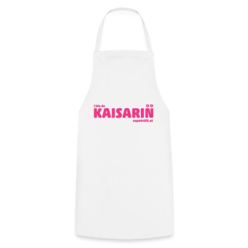 supatrüfö KAISARIN - Kochschürze