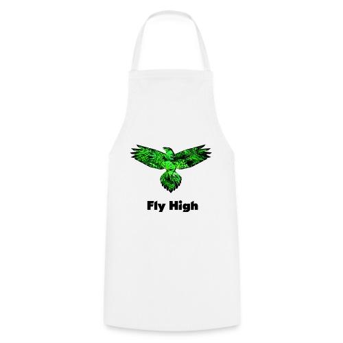 Fly High - Kochschürze