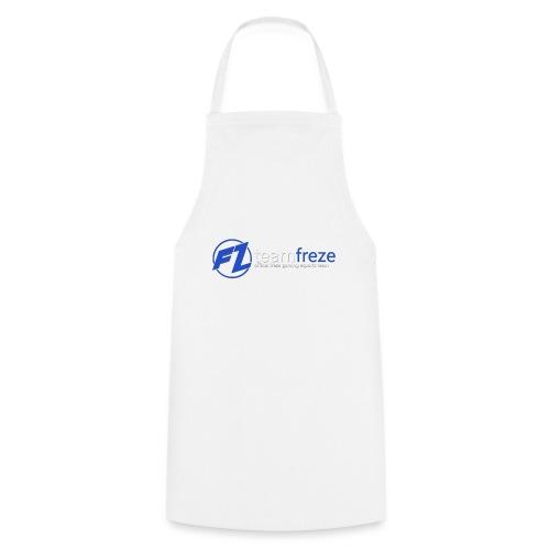 Team FreZe T-Shirt - Kochschürze