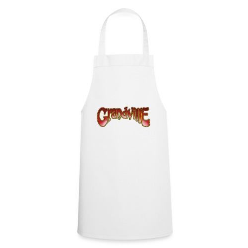 The Grandville logo - Cooking Apron
