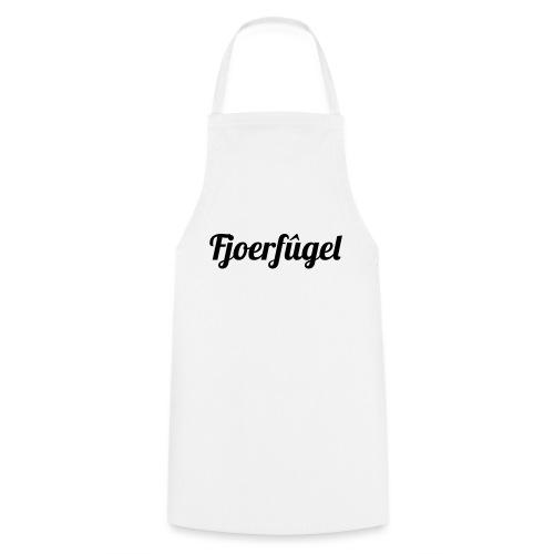 fjoerfugel - Keukenschort